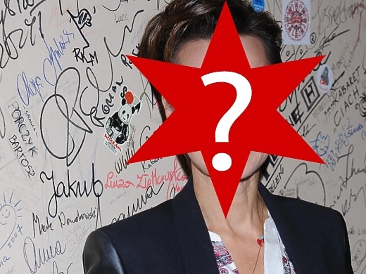 Danuta Stenka jurorką Celebrity Splash