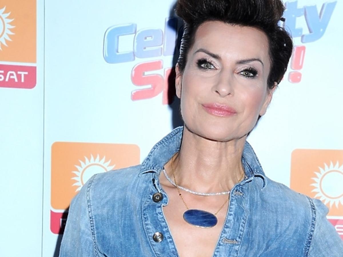 Danuta Stenka odpowiedziała na krytykę za udział w Celebrity Splash