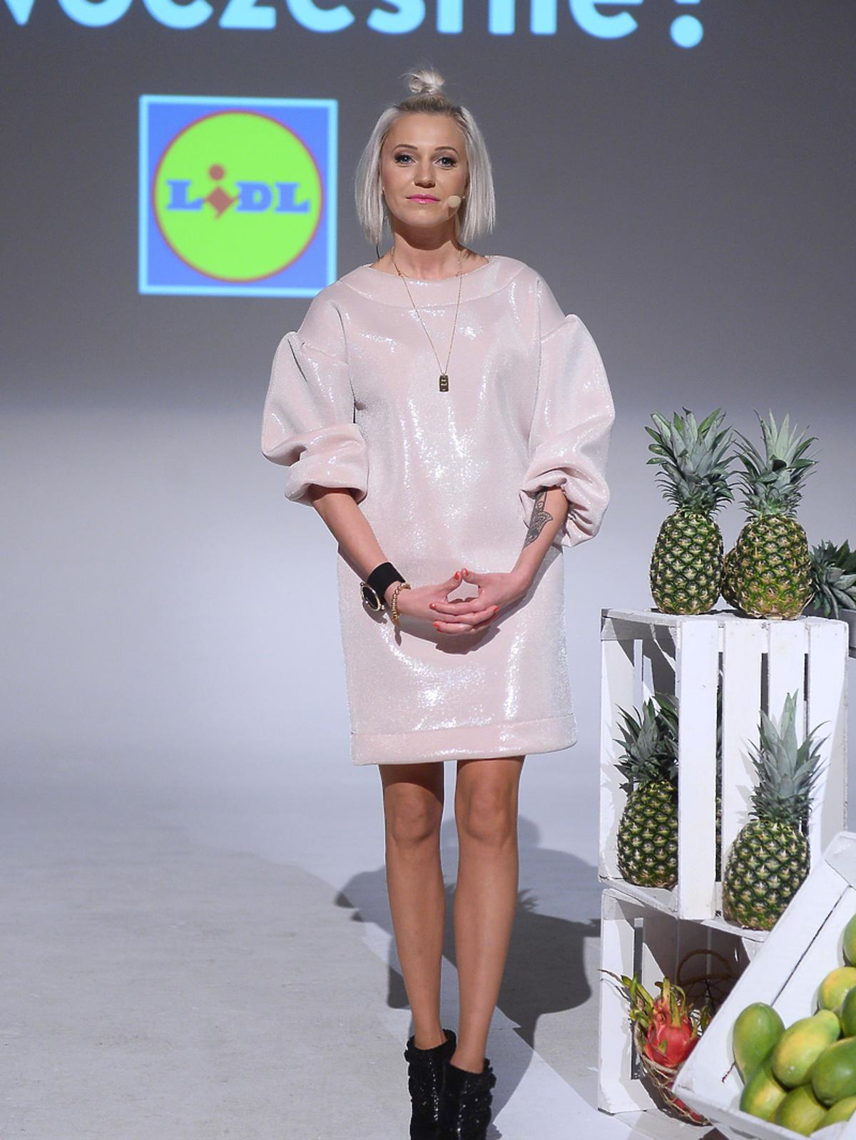 Daria Ładocha będzie reklamować Lidla
