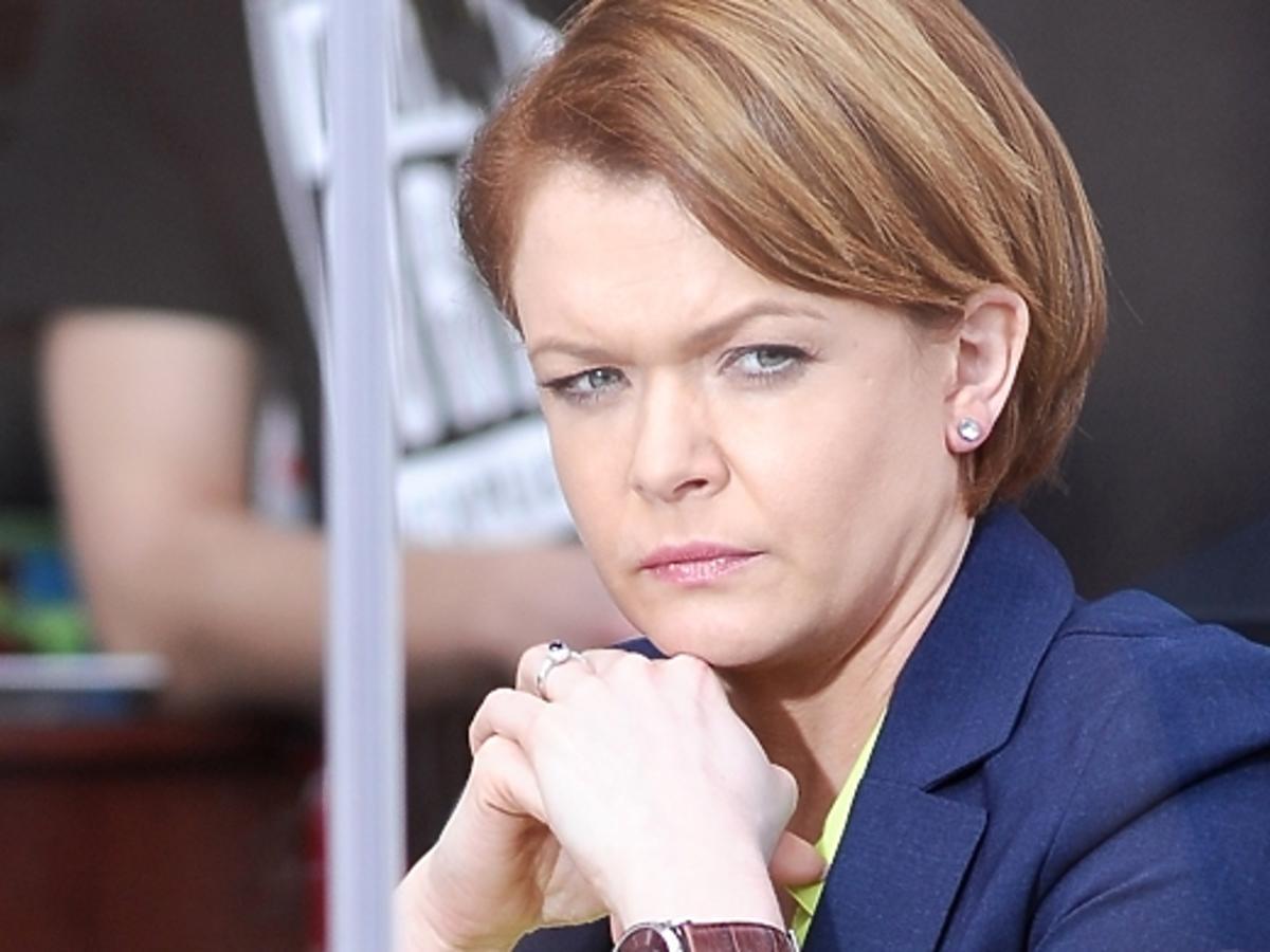 Daria Widawska znudziła się show-biznesem