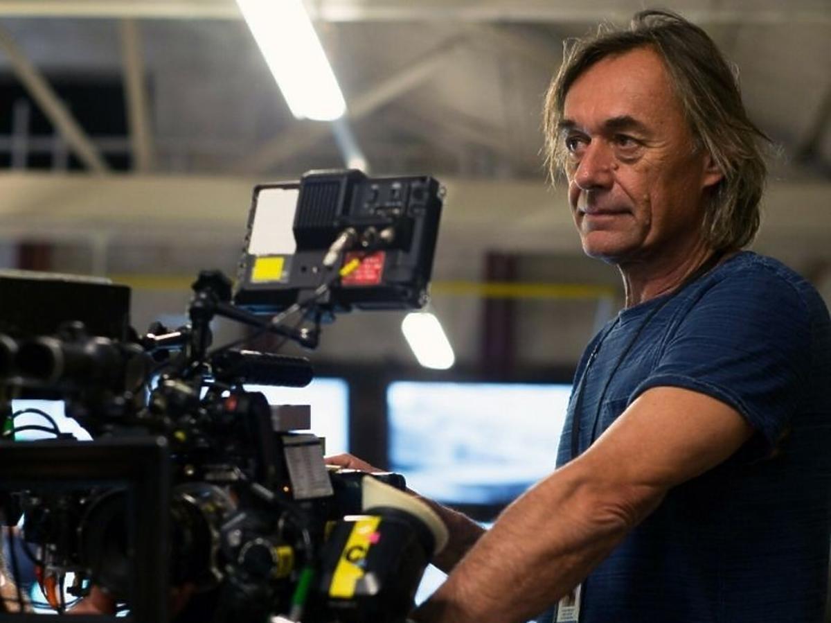 Dariusz Wolski nominowany do Oscara