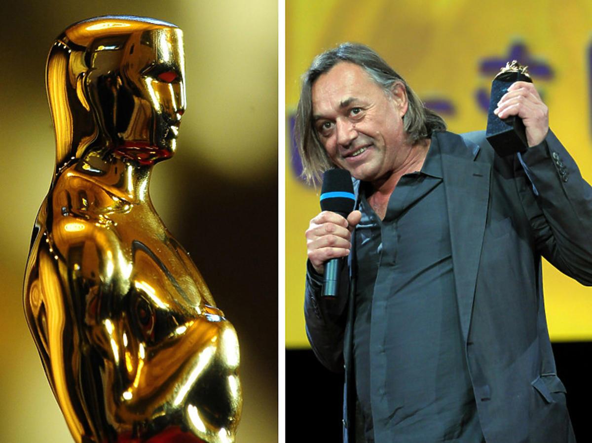Dariusz Wolski polskim kandydatem do Oscara