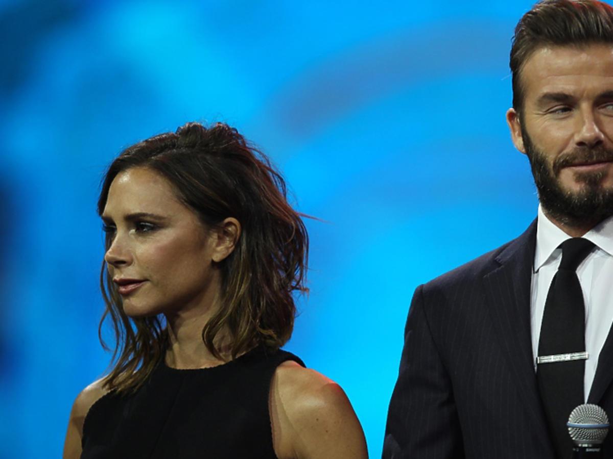 David Beckham i Victoria Beckham - to koniec ich małżeństwa?