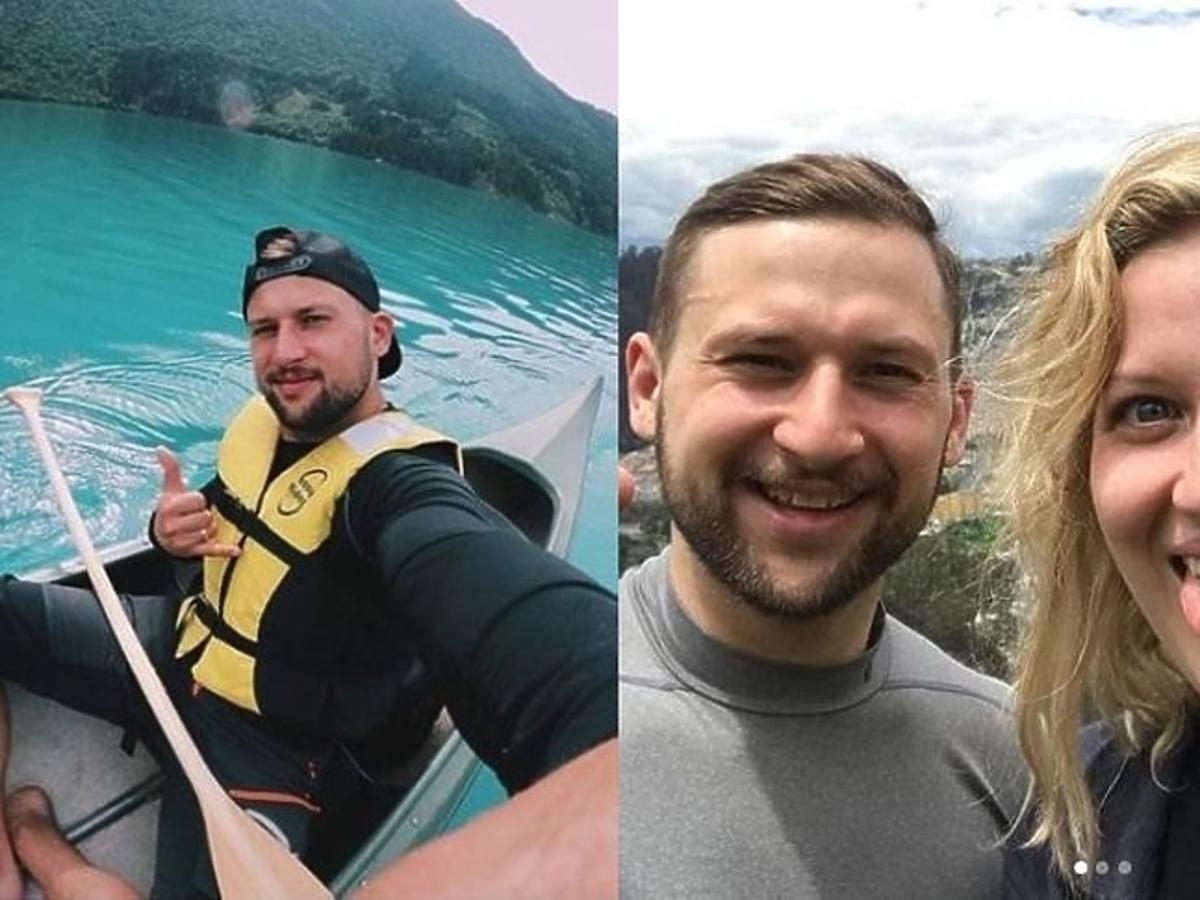 """Dawid Domański- kim jest zwycięzca show """"Ameryka Express""""?"""