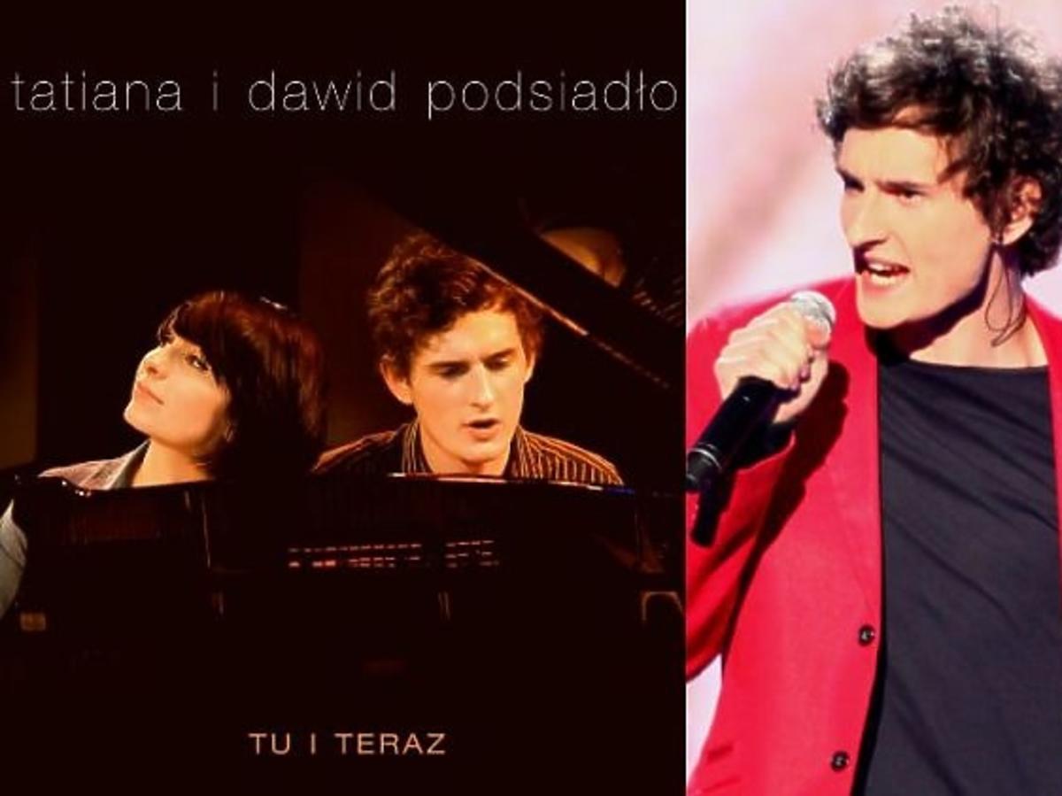 Dawid Podsiadło nagrał pierwszą piosenkę