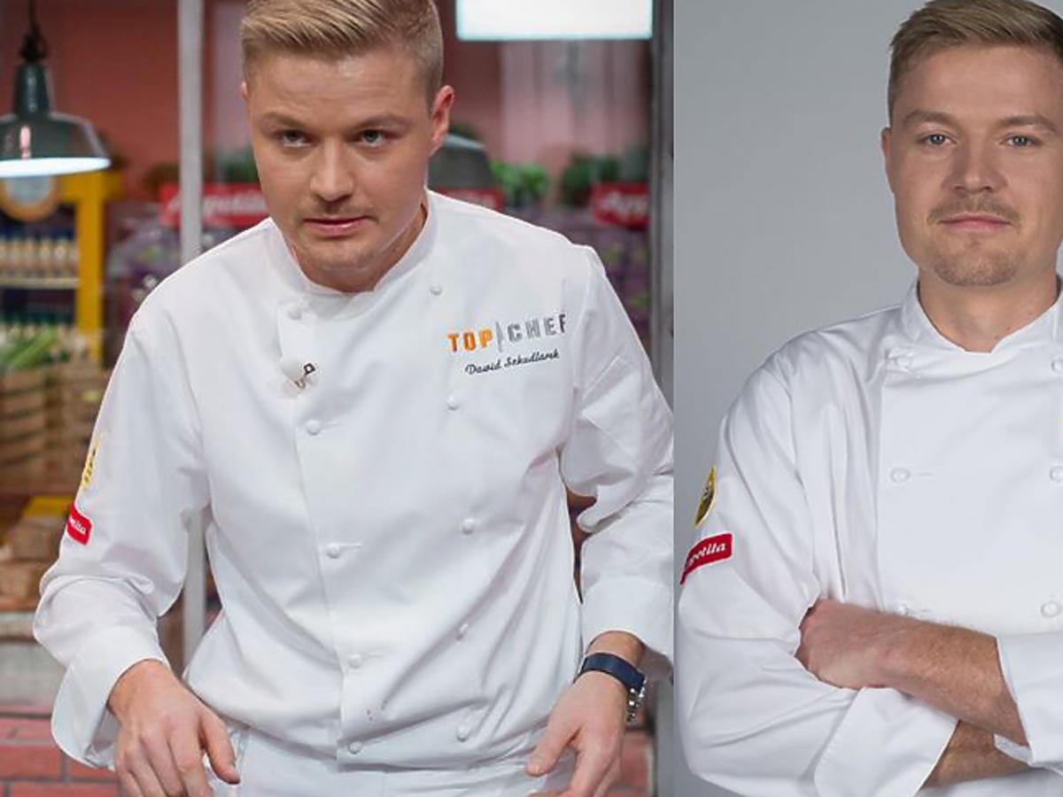 Dawid Szkudalrek wygrał Top Chef 6