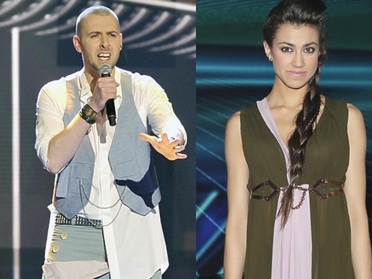Debiutanckie single Grzegorza i Mai Hyży