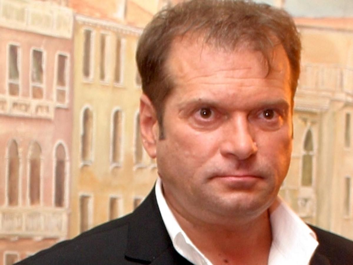 Detekty Krzysztof Rutkowski został ojcem