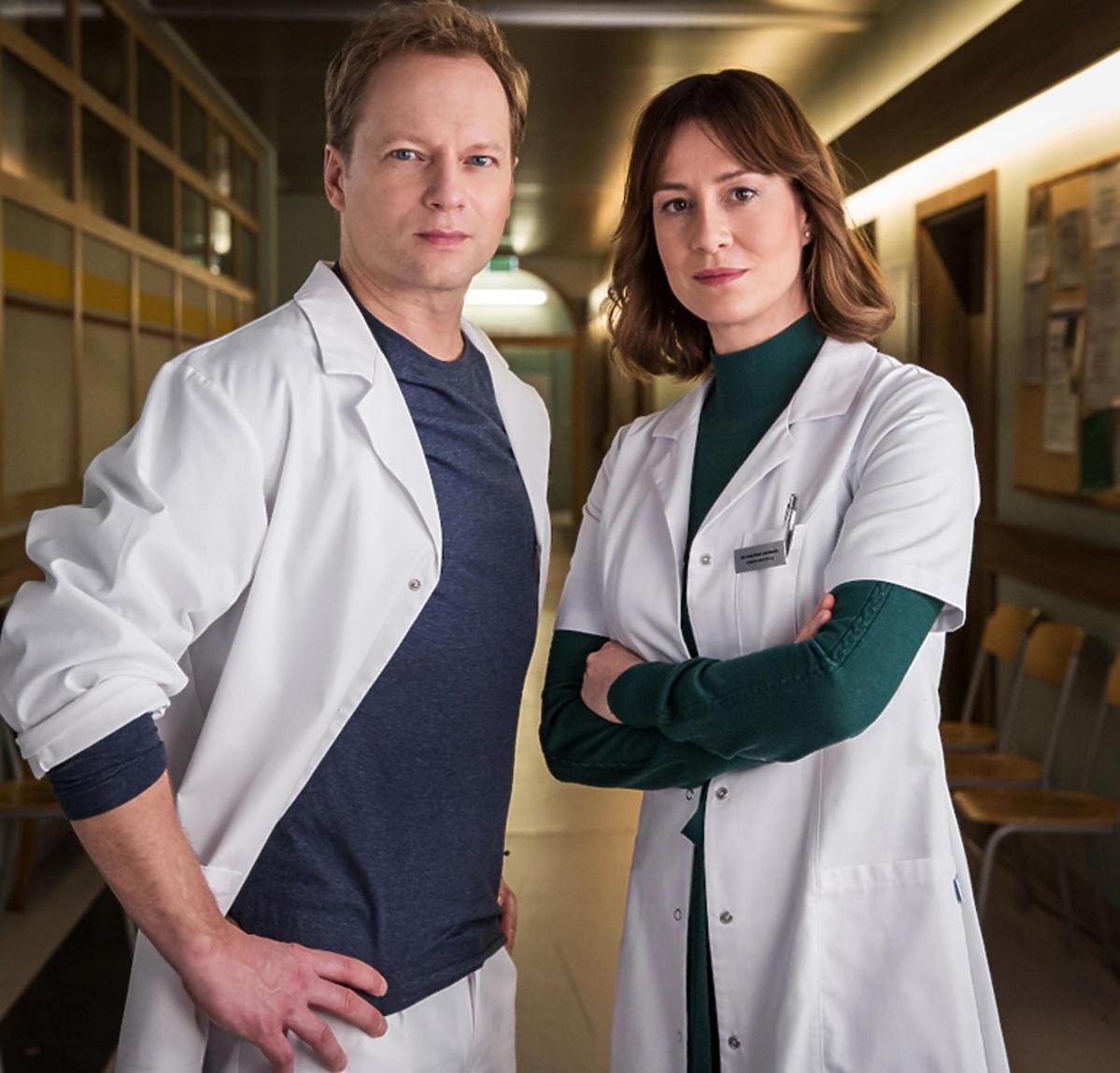 Diagnoza - co wydarzy się w 4. sezonie?