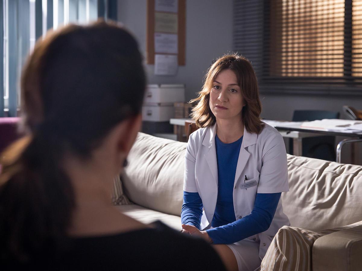 Diagnoza sezon 3 - zdjęcia z 2. odcinka