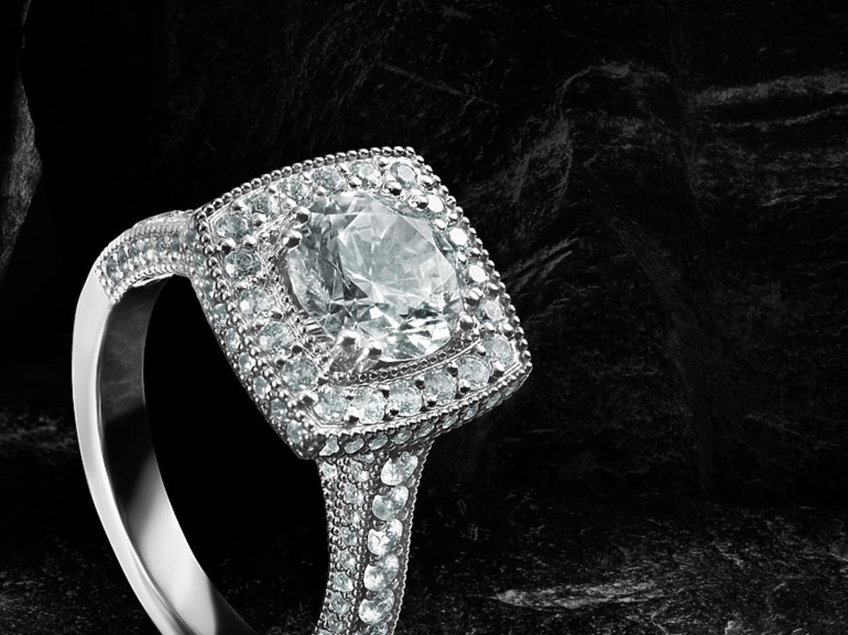 Diamentowa biżuteria Alaya Diamonds to luksus w każdym calu!