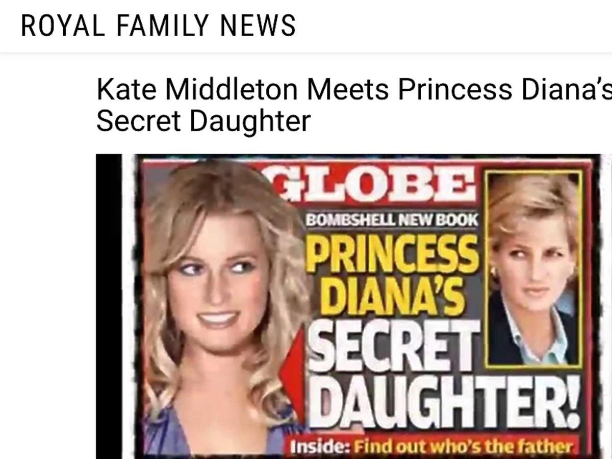 Diana córka