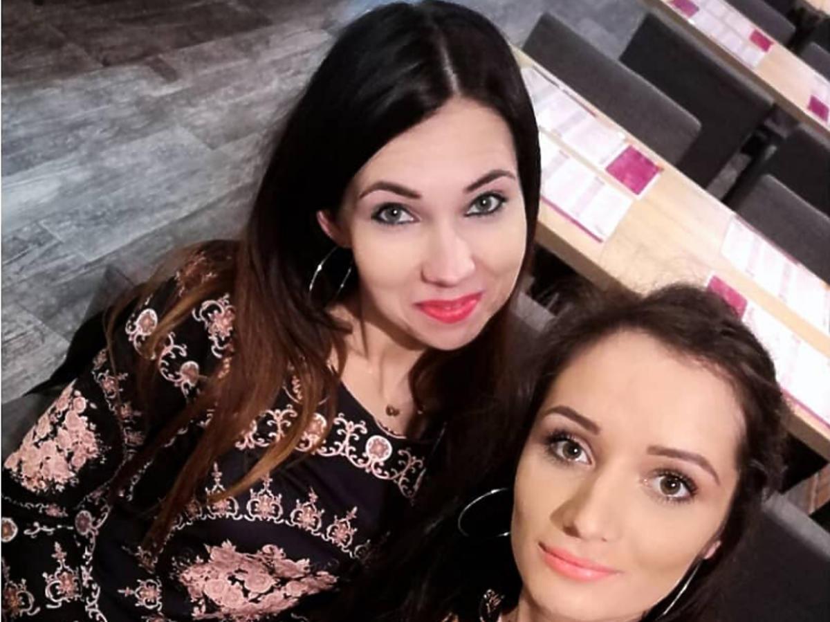 Diana i Natalia Rolnik szuka żony 6