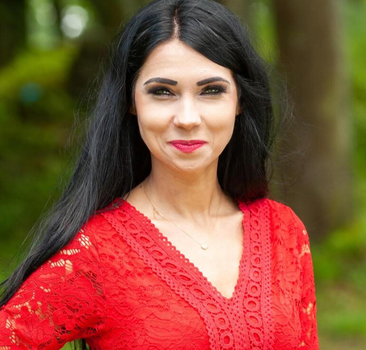 Diana, kandydatka Seweryna z programu