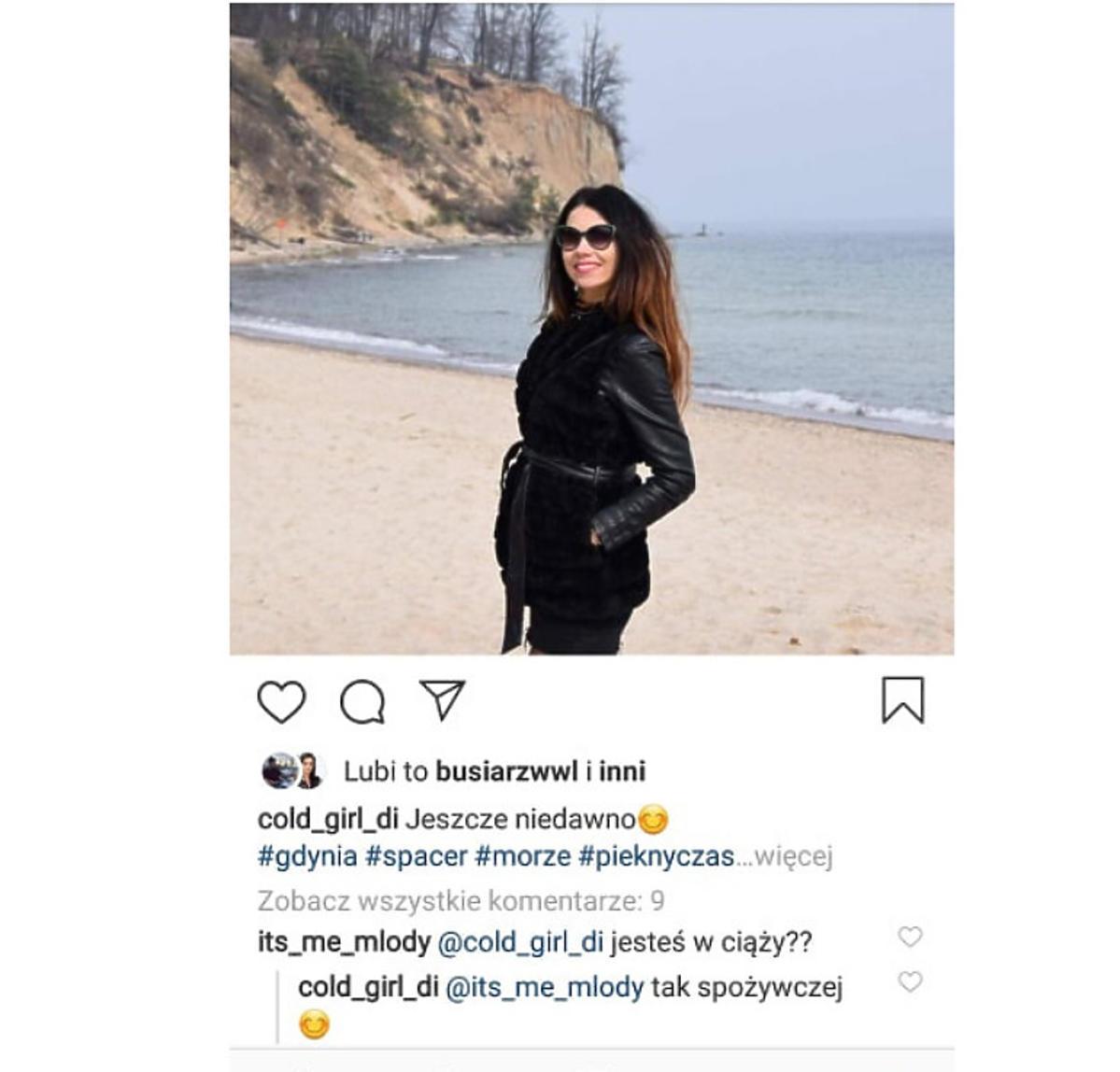 Diana Rolnik szuka żony