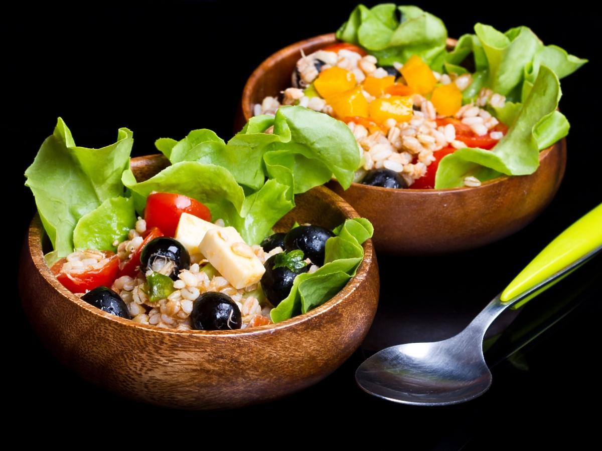 dieta pszeniczna