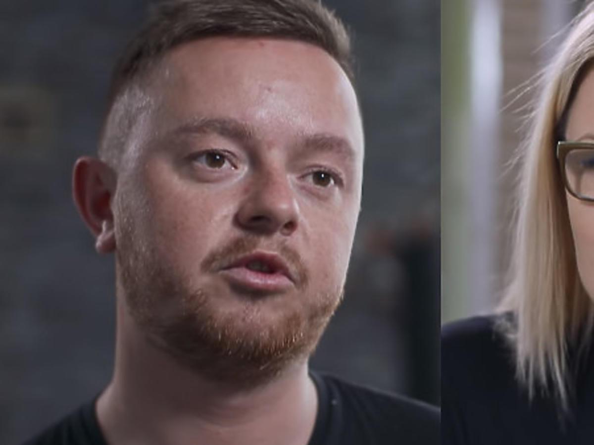 Dlaczego związek Joanny i Adama się rozpadł?