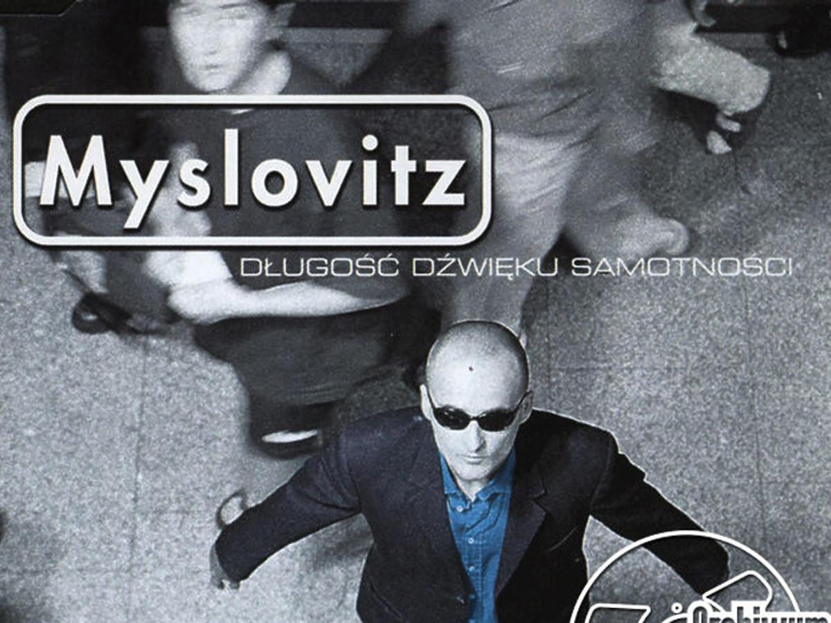 Długość dźwięku samotności - Myslovitz