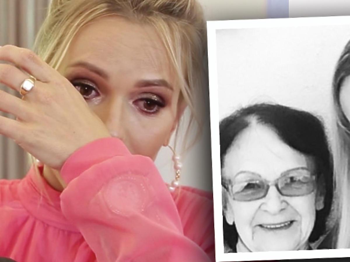 Doda, babcia Dody
