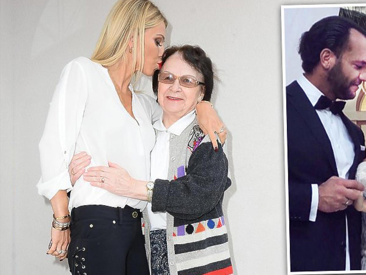 Doda i Emli Stępień są małżeństwem dzięki babci Dody