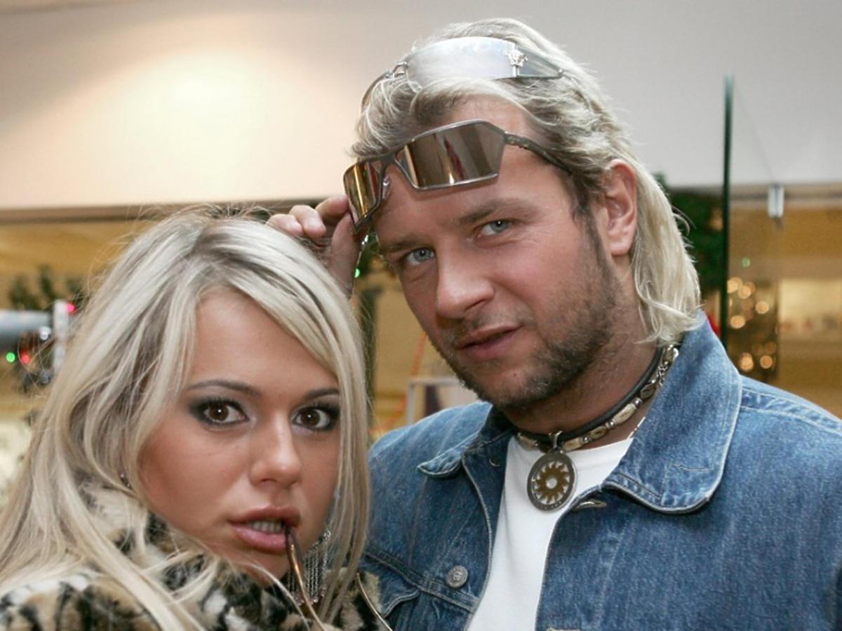 Doda i Radek Majdan, krótkie małżeństwo
