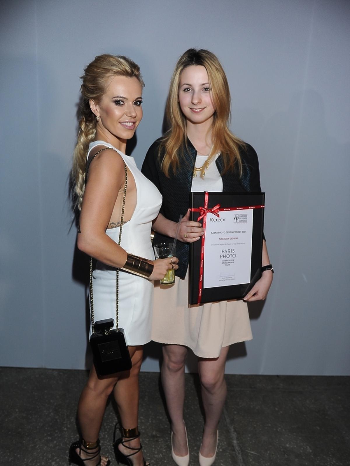 Doda na Fashion Designer Awards
