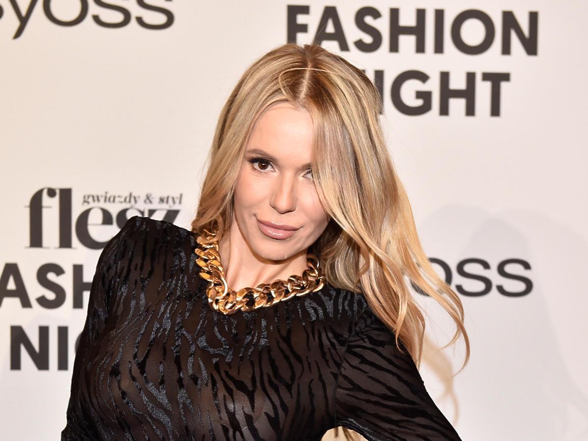 Doda na Flesz Fashion Night 2021