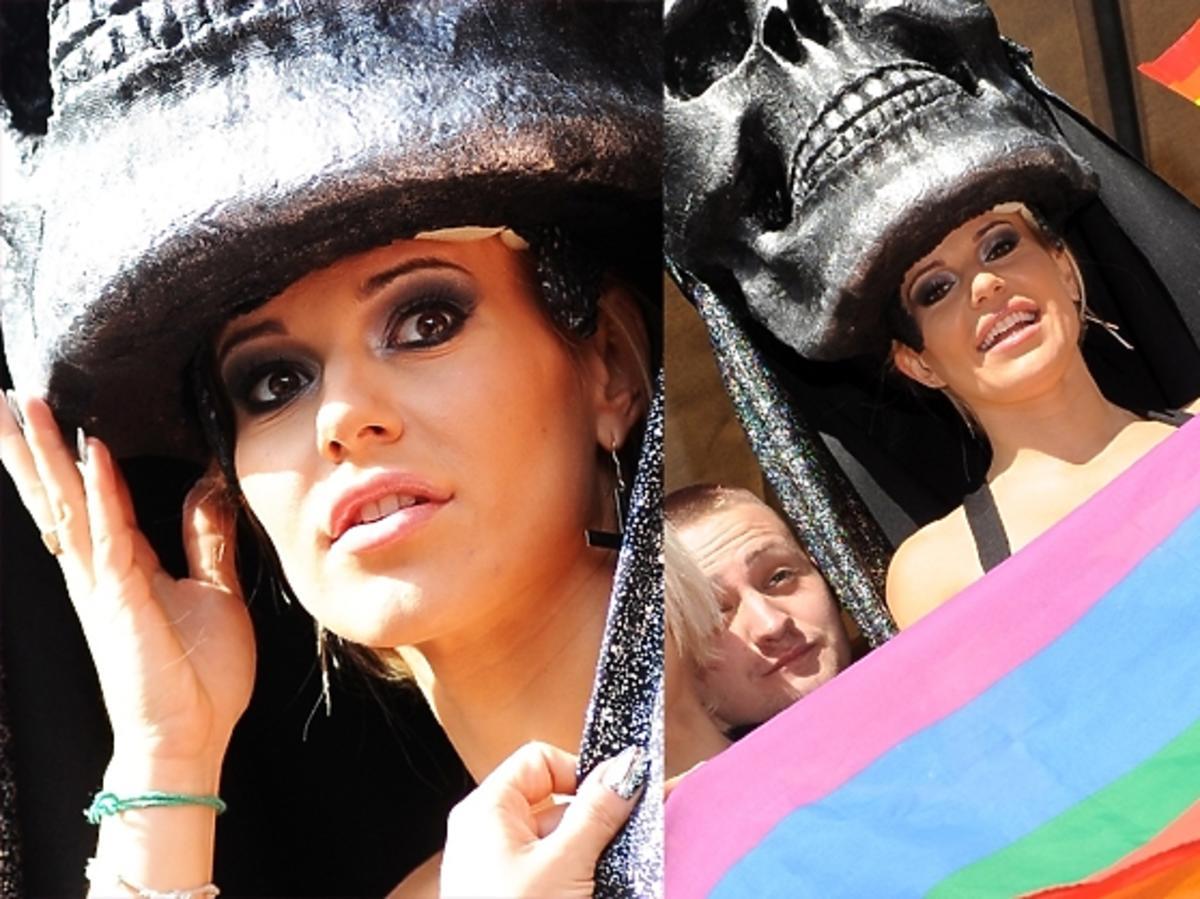 Doda na Paradzie Równości, 15 czerwca 2013
