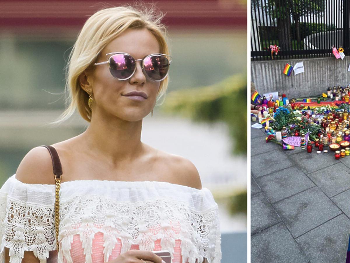 Doda o masakrze w Orlando