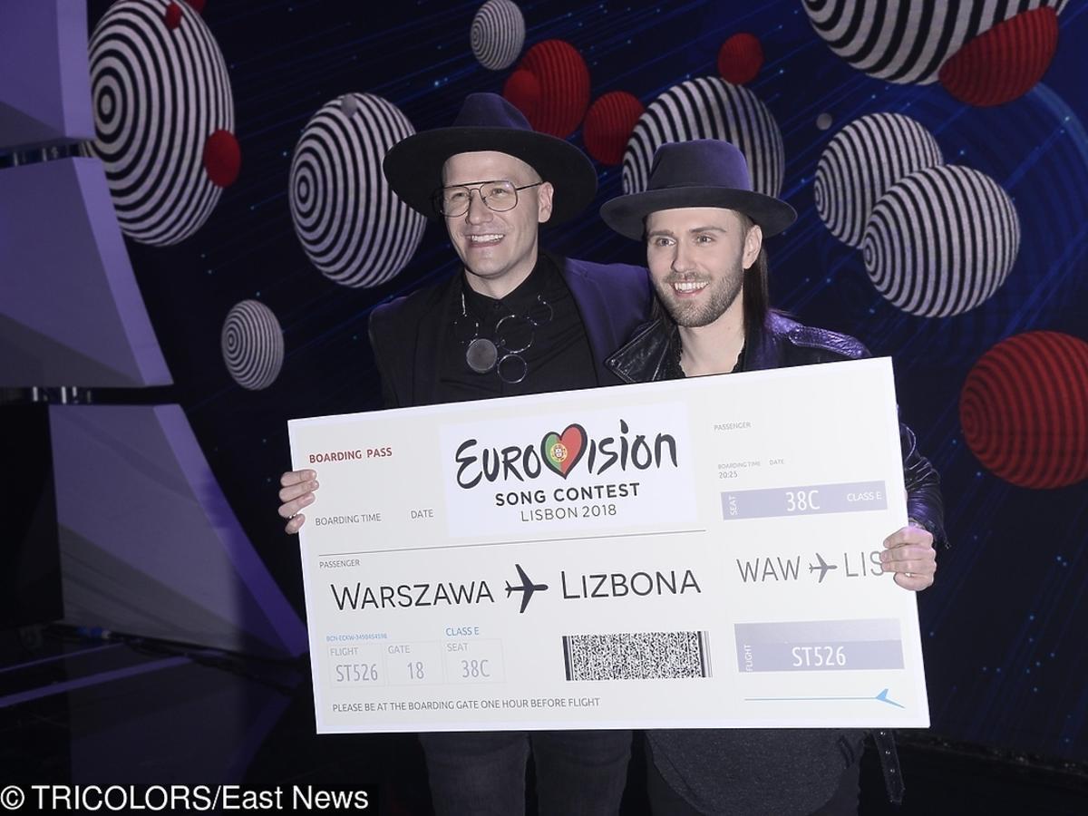 Doda o wyborze Gromee'go na Eurowizję 2018
