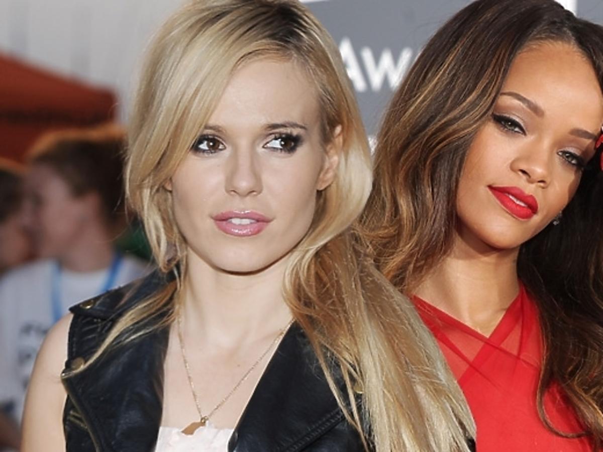 Doda odmówiła współpracy z producentem Rihanny
