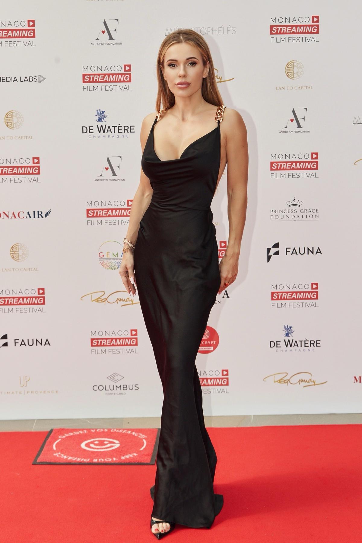 Doda podczas festiwalu w Monaco ogłasza nowy projekt
