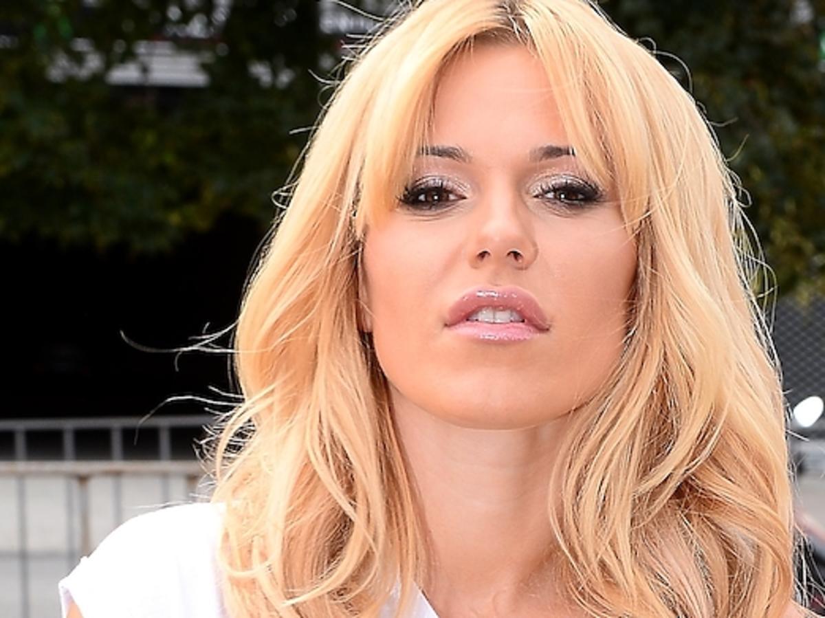 Doda pomylona z Jenną Jameson gwiazdą porno