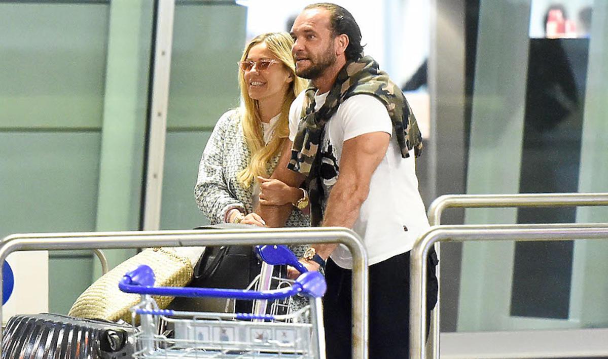 Doda wróciła z Cannes