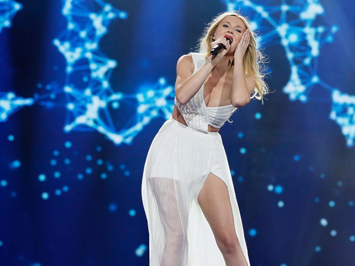 Dokładne wyniki głosowania na Eurowizji 2017