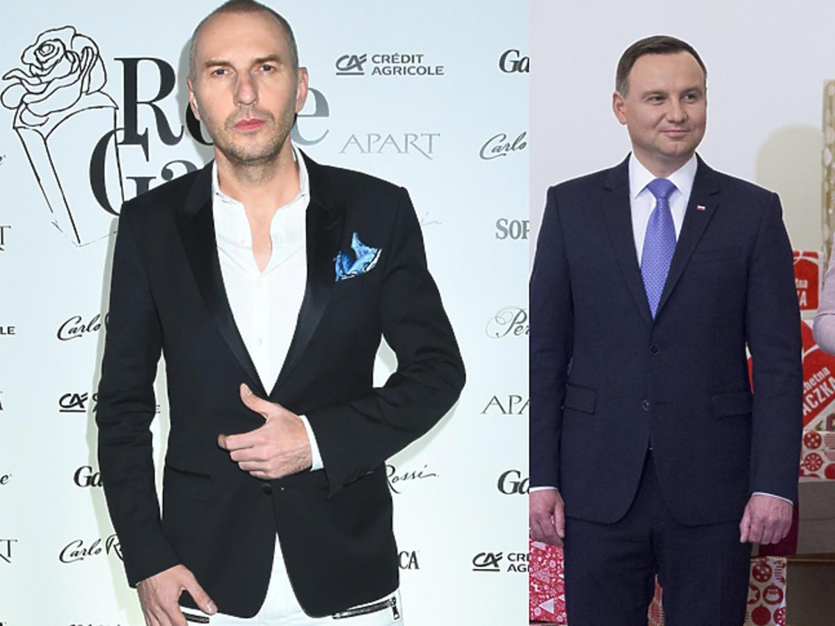 Doktor Krzysztof Gojdź o Pierwszej Damie