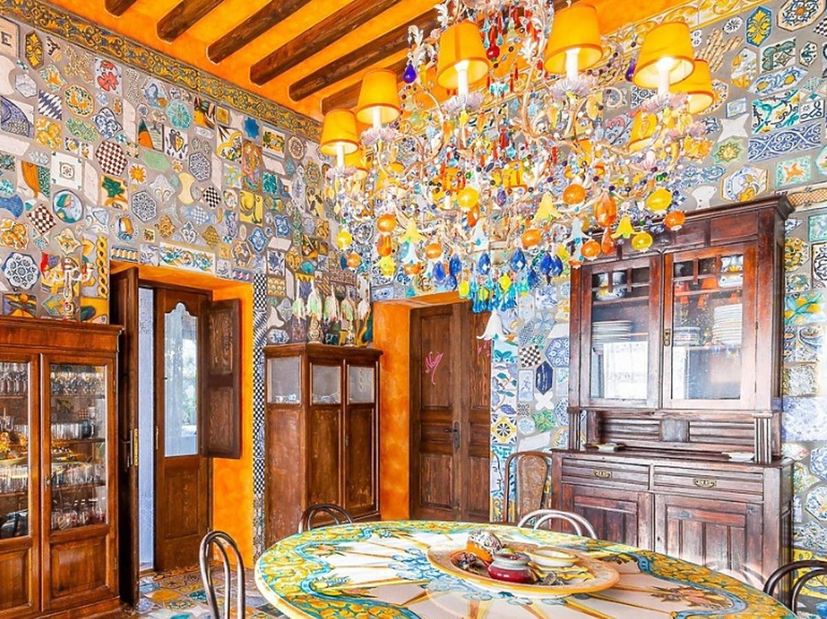 Dolce i Gabbana sprzedają swoją willę na Sycylii