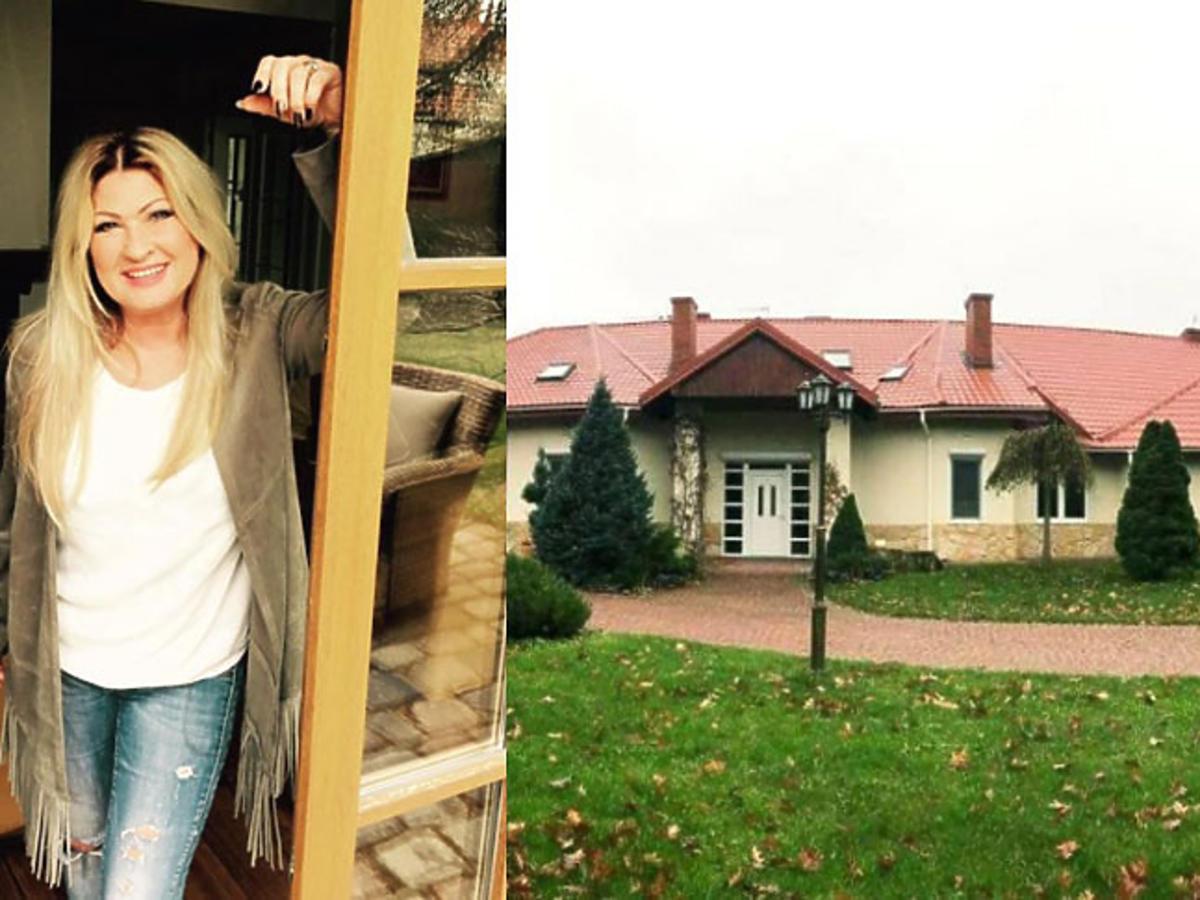 Dom Beaty Kozidrak na sprzedaż