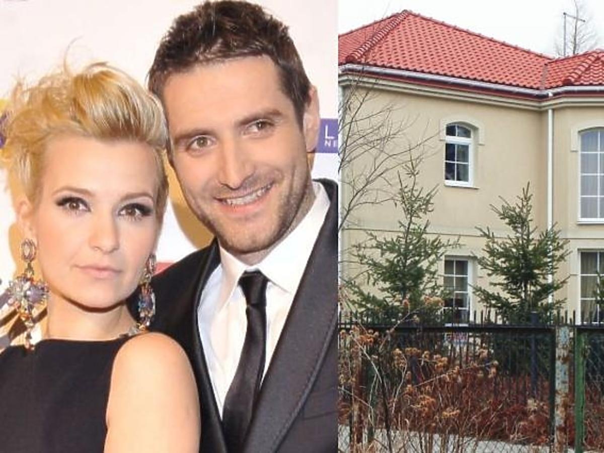 Dom Joanny Koroniewskiej i Macieja Dowbora