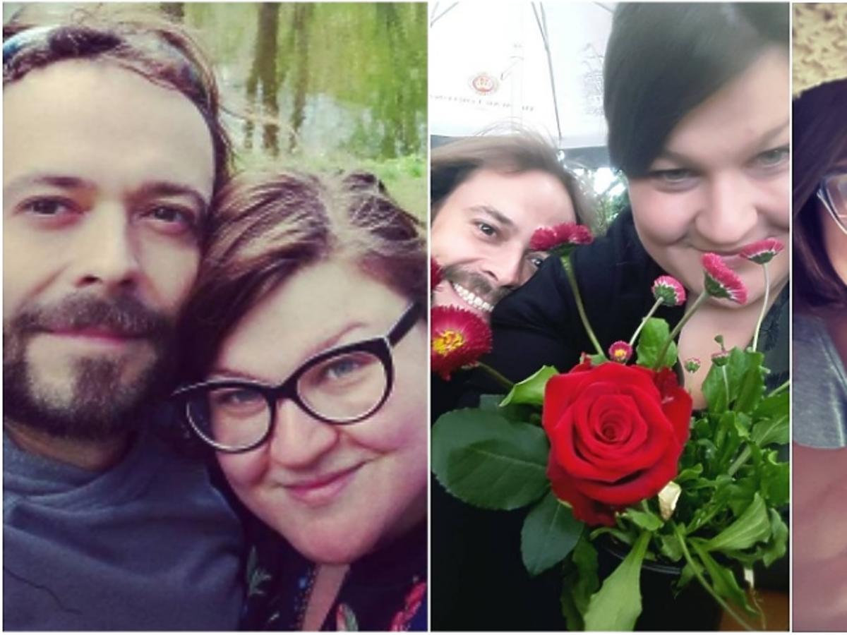 """Dominika Gwit o ślubie i zaręczynach: """"Jestem bardzo szczęśliwa"""". Przygotowuje się do ślubu?"""
