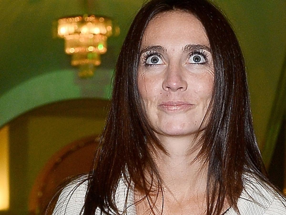 Dominika Kulczyk jest kabalistką