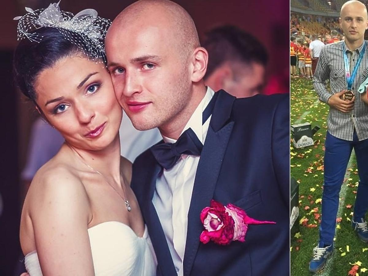 Dominika Pazdan, Michał Pazdan