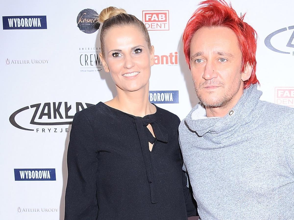 Dominika Tajner-Wiśniewska, Michał Wiśniewski