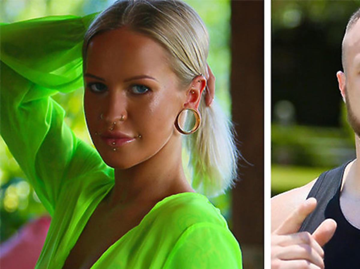"""Dominika z """"Hotelu Paradise 2"""" poznała Bartka ze swoimi rodzicami"""