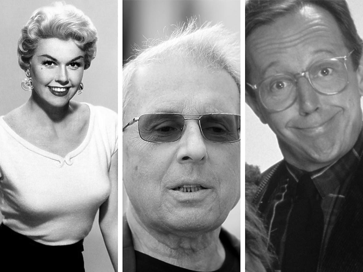 Doris Day, Ryszard Bugajski, Max Wright
