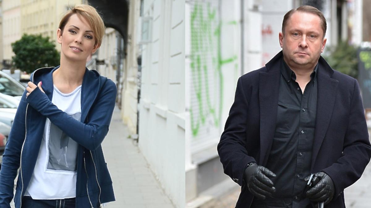 Dorota Gardias będzie zeznawać w sprawie Kamila Durczoka