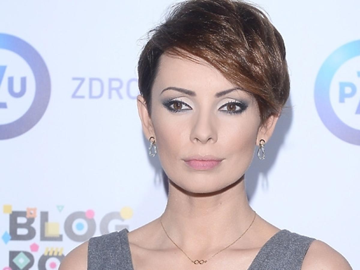 Dorota Gardias opowiedziała o rozstaniu