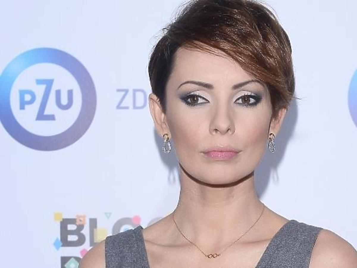 Dorota Gardias rozstała się z Piotrem Bukowieckim
