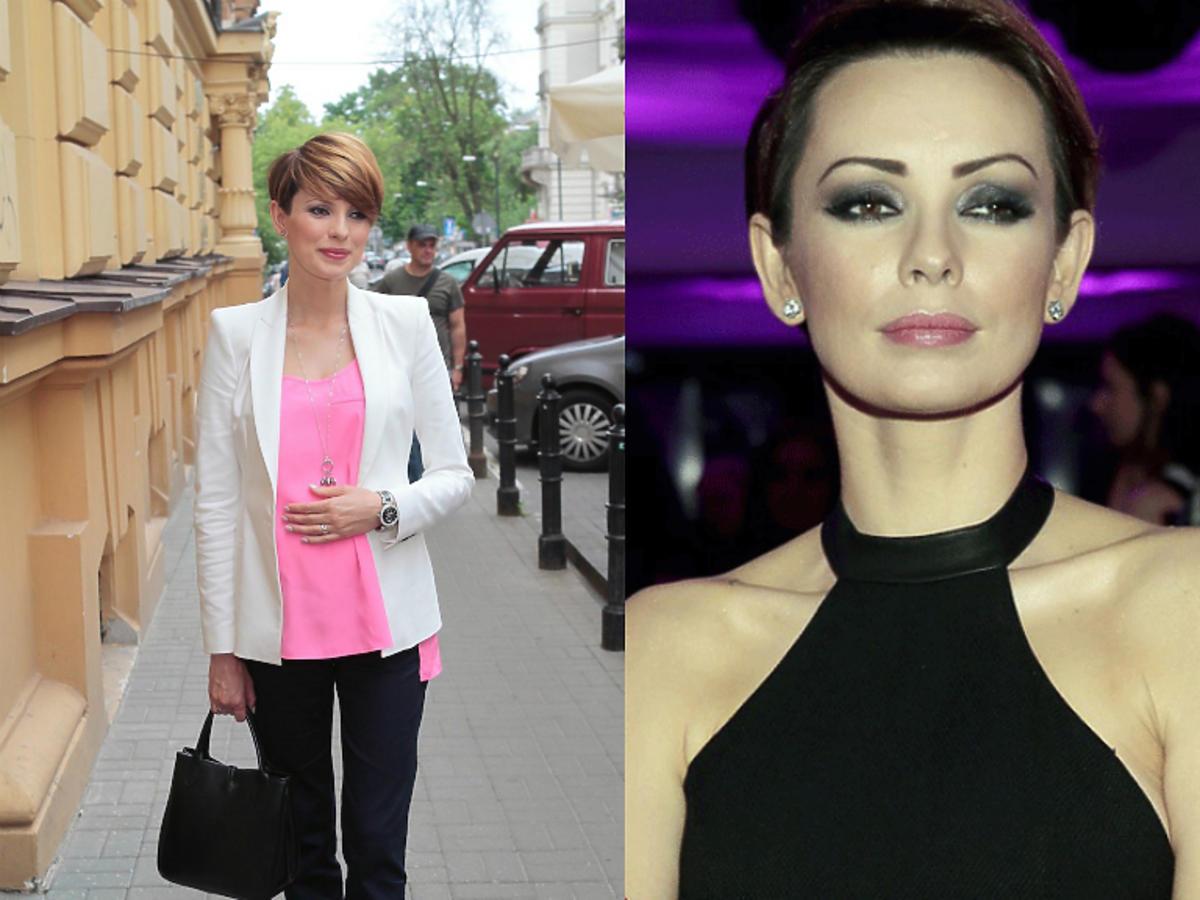 Dorota Gardias została projektantką mody!