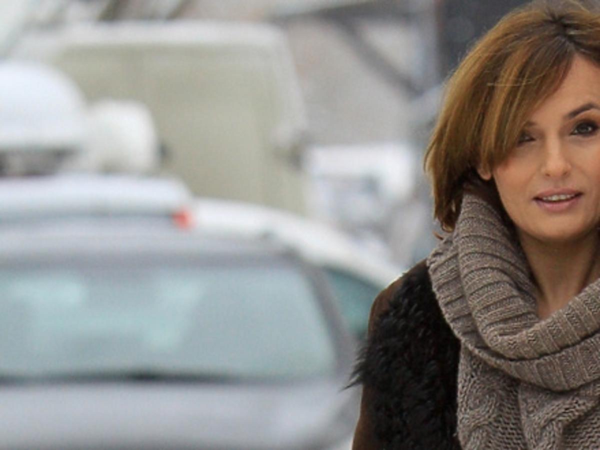 Dorota Gawryluk wraca do Telewizji Publicznej